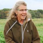 SSAWG Collaborator, Ellen Polishuk